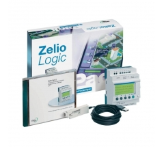 Zelio Pack SR2PACKBD